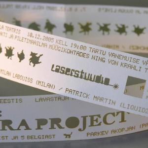 paberi laserlõikus